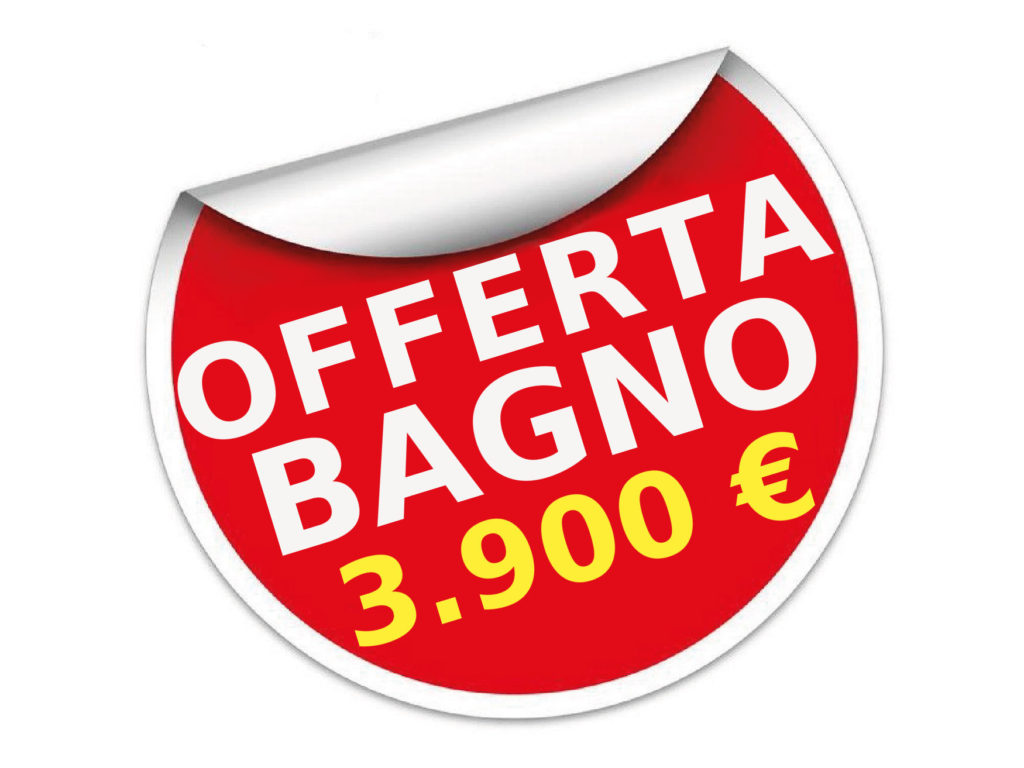 rifacimento bagno low cost